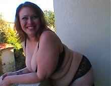 Big Titted Beauty Vanessa Gets Boned